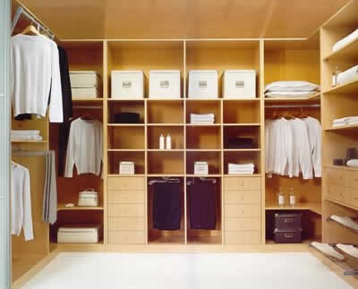 Muebles de ba o carpinter a de madera jj trivi o for Armarios a medida